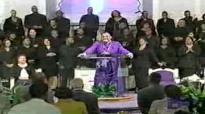 Bishop James Morton Amazing Grace