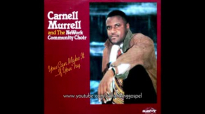 Carnell Murrell and the NeWork Community Choir - Shall Not Be Moved (1992).flv