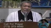 Communion and Unity - Rev. Clay Evans (Part II).flv