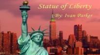 IVAN PARKER - STATUE OF LIBERTY - with Lyrics.flv