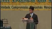 Pr Elizeu Rodrigues Tema O Arrebatamento da Igreja 2013