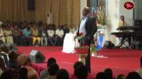 Ton amour n'est pas profond - Pasteur Mohammed Sanogo.mp4