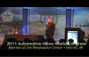 Dodge Brand President & CEO Ralph Gilles at the 2011 Automotive News World Congress Detroit, MI.mp4
