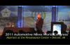 Dodge Brand President & CEO Ralph Gilles at the 2011 Automotive News World Congress Detroit, MI.mp4