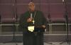 The Purpose  Plan  Bishop John E Guns