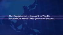 David Ibiyeomie MENTAL DEVELOPMENT FOR IMPACT PT2