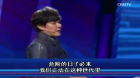 Joseph Prince 2017 - Live Protected In Dangerous Times.mp4