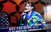 Dorinda Clark Cole at The PAW Summer Convention 2014.flv