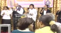 Bishop Dr Abraham Chigbundu - Loose Him _ Let Him Go Part 1
