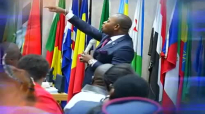 Prophetic Moment with Pastor Alph Lukau - Surely there is a God in Alleluia Mini.mp4