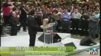 Pastor Marco Feliciano  2005  ntimos de Deus Igreja Batista da LagoinhaBH