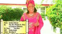 Rev. Mrs Uwechue Obidinma - Chukwukeluwa - Latest 2016 Nigerian Gospel Music.mp4