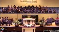 Pastor Jerry D. Black & Beulah Baptist Church