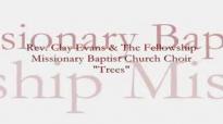 Audio Trees_ Rev. Clay Evans & The Ship.flv