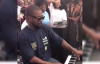 Kanye making beats during Sunday Service (Part 2).mp4
