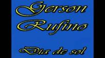 Gerson Rufino  Dia de sol