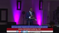 SUNDAY SERVICE WITH PROPHET DANIEL AMOATENG - 02April2017.mp4