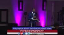 SUNDAY SERVICE WITH PROPHET DANIEL AMOATENG - 02April2017.mp4