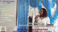 Get the Wisdom of it Part 2 by Pastor Rachel Aronokhale -Anointing of God Ministries October 2021.mp4