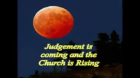 Judgement is Coming and The Church is Rising Neville Johnson