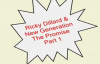Ricky Dillard & New Generation Feat. Frank Williams-The Promise Part 1.flv
