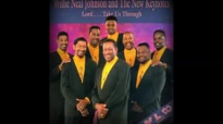 Willie Neal Johnson and The New Keynotes - Never Turn My Back.flv