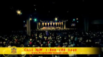 Prophet Manasseh Jordan - Must see Raw GOSPEL Brings THOUSANDS to the alter.flv