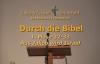 Durch die Bibel - 1 Mose 32-33 - Aus Jakob wird Israel.flv