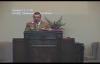 Pastor Carlos Morales  Dios Esta En Control