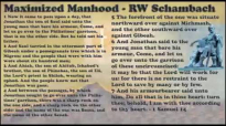 Maximized Manhood - RW Schambach.mp4
