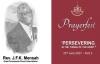 ADC Prayerfest 23rd June 2017 - Rev JFK Mensah Sermon_ Persevering in the Spirit.mp4