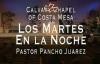 Calvary Chapel Costa Mesa en Español Pastor Pancho Juarez 14