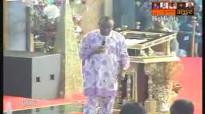 Dr Felix Omobude  Jubilee Word Festival 2014 Day6