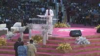 June 15 2014 First Service Testimony Bishop David Oyedepo