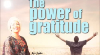 The power of gratitude - Rev. Funke Felix Adejumo.mp4