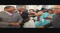 Dr HQ Nala Testimony of Zandile Ndaba Miraculously