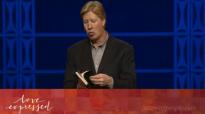 What is Church  Pastor Robert Morris