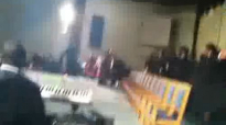 Ricky Dillard & New G Search Me Lord Blazzing!.flv