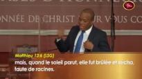 Tu n'aimes pas Dieu - Pasteur Mohammed Sanogo.mp4