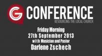 Generocity Church Conference  26  Darlene Zschech