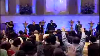 God moving through Prophet Brian Carn and others @ The River in Durham, NC #4