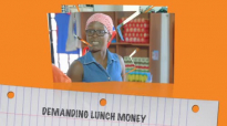 Kansiime the business auditor. African Comedy. Kansiime Anne.mp4