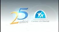 Quinta Convencin  Edwin Santiago  16 de Enero 2011