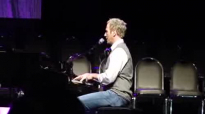 Marshall Hall sings There Is Nothing Greater than Grace.flv