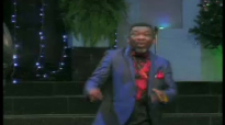 Bishop Abraham Chigbundu - Two Benefits of Prayer VOL 4