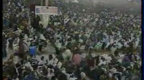 January 2011 Holy Ghost Service - Pastor Enoch Adeboye RCCG
