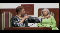 Kathy Taylor singing Corinthians Song at Ebenezer AME.flv