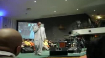 Rev Jeffrey Johnson - I Got Next.flv