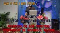 Preaching Pastor Thomas Aronokhale - AOGM Open Doors of Glory Revival 2020 Day 1.mp4