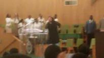Kierra Sheard Watch Me Praise Him Praise Break.flv
